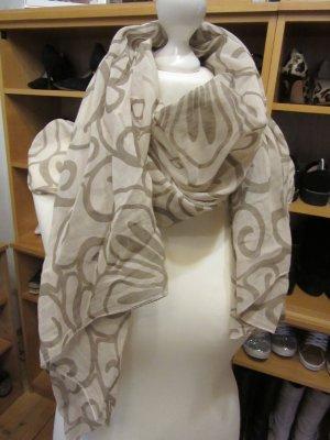 neuer Schal - doch nicht passend