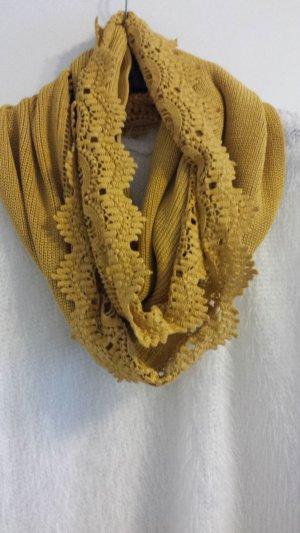 Neuer Schal Loop Linea Tesini