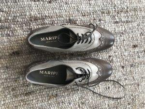 Neuer Schnürschuh von Maripé