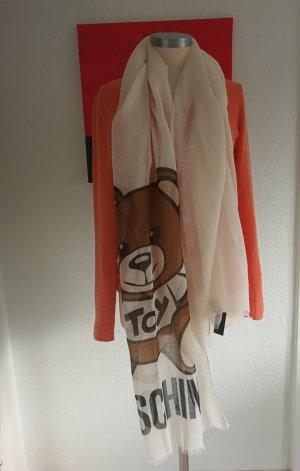 Neuer Stola von Moschino