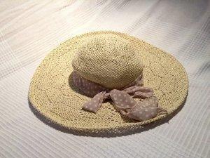 H&M Straw Hat multicolored