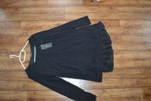 Neuer süßer Pullover mit Spitze Gr. 40
