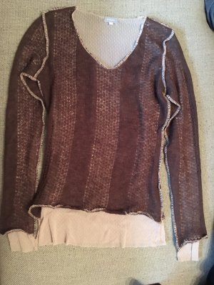 Neuer süßer Pullover von Stefanel