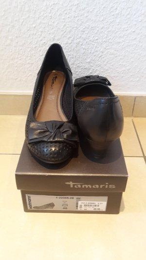 Neuer Tamaris Schuh mit Keilabsatz