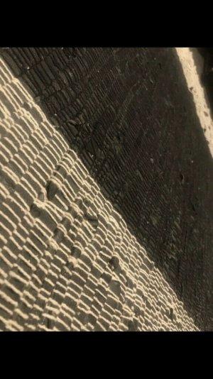 Beach Towel black-white