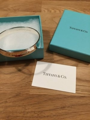 Neuer Tiffany & Co. Armreif 925 Sterling Silber 1837 Kollektion