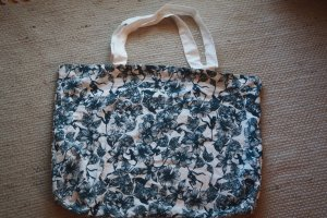 Maje Shopper multicolore coton