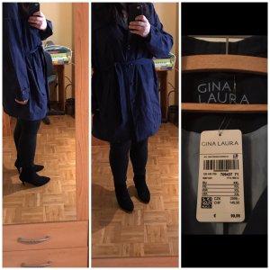 Neuer Trenchcoat von Gina Laura in Größe XXL