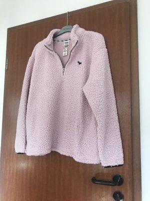 Victoria's Secret Pullover in pile rosa-rosa chiaro
