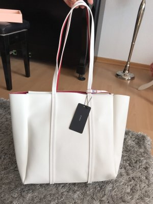 Zara Shopper multicolored