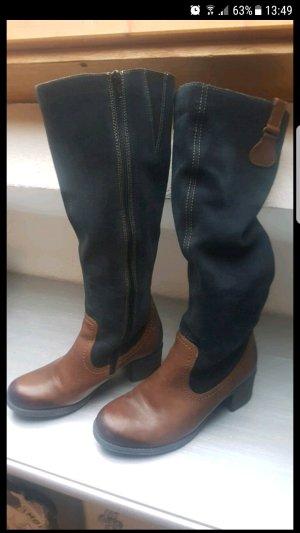 neuer Wildleder Stiefel von Remonte Größe 37