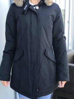 Woolrich Abrigo de plumón multicolor