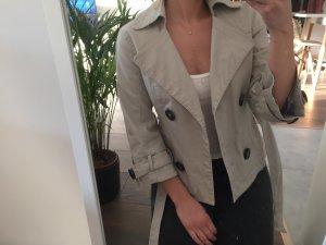 Neuer Zara Trenchcoat Mantel Jacke