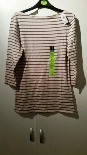 Neues 3/4 Sweatshirt von Atmosphere
