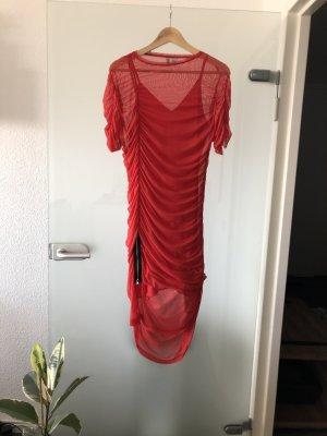 Neues Abendkleid