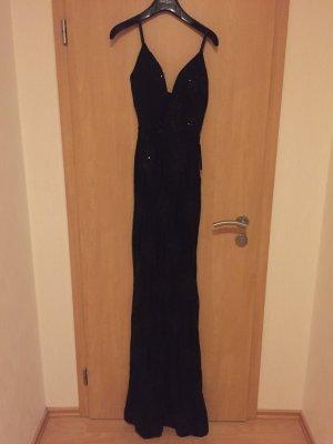 Neues Abendkleid in schwarz