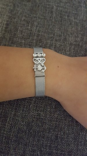 Neues Armband inkl Charms