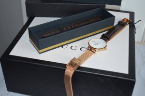 Daniel Wellington Watch Clasp multicolored