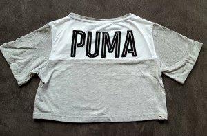 neues bauchfreies Puma Sport Tshirt