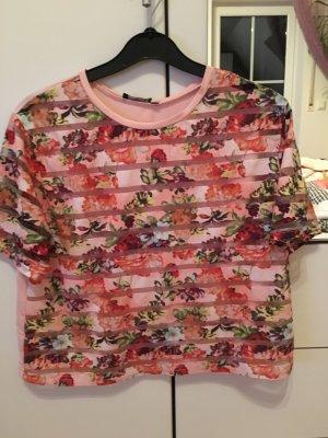 ** Neues bauchfreies Shirt **