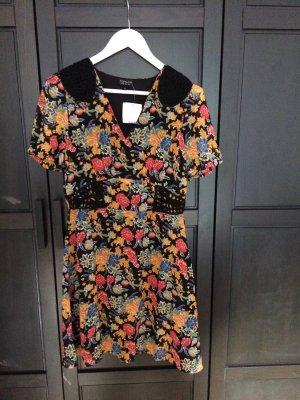 Neues blümchen TopShop Kleid