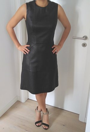 Neues BOSS Lammleder Kleid U.P. 750€