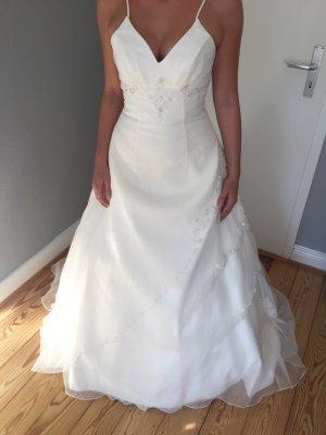 Neues Brautkleid von Canelli, Gr. 36
