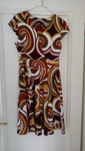 Anya hindmarch Robe multicolore polyester