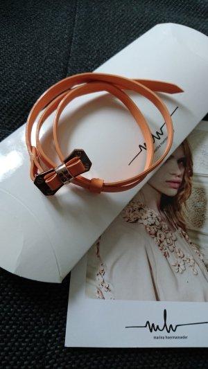 neues Designer Armband von Marina Hoermanseder