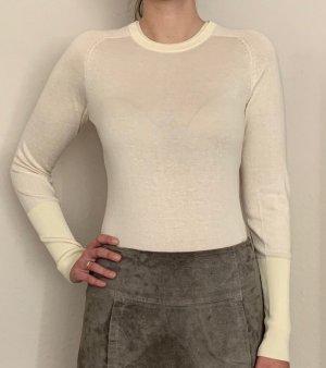 Neues Designer Shirt Longsleeve Feinstrick Hugo Boss