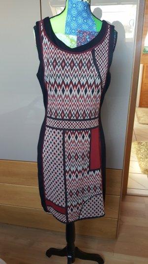 Desigual Sheath Dress multicolored