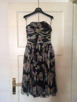 Neues Dolce & Gabbana Seiden Kleid