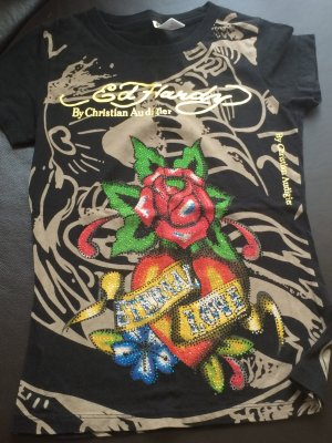 Neues Ed Hardy Shirt