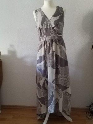 Neues Esprit Collection Kleid im Camouflage Muster in Größe 38