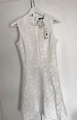 Neues Esprit Kleid in Strahlernd weiß