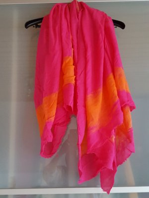 neues farbenfrohes Zara Tuch