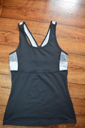 Neues H&M Sport Top Gr. 36