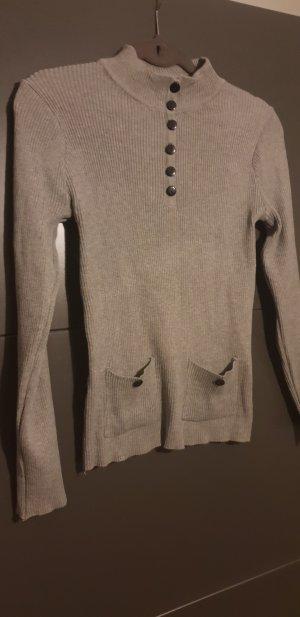 Neues halbkragen Pullover 38/M