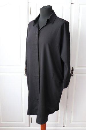 Neues Hemd Blusen Kleid Oversize von Monki Größe XS S