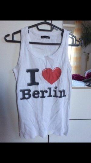 ** Neues I Love Berlin Top **