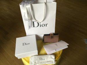 Neues kartenetui christian Dior diorama