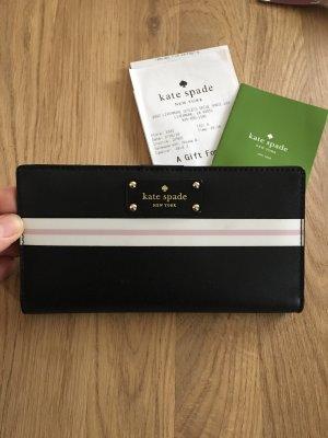 Neues  Kate Spade Portemonnaie
