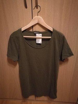 Neues khaki Shirt