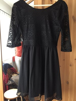 Neues Kleid Dreiviertel Arm Gr. 38
