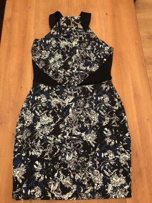 Neues Kleid schulterfrei 38