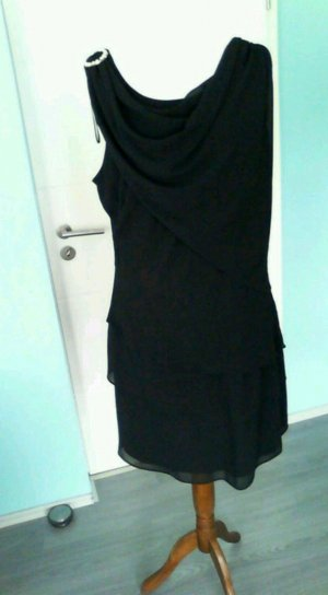 Neues Kleid schwarz 50 C&A