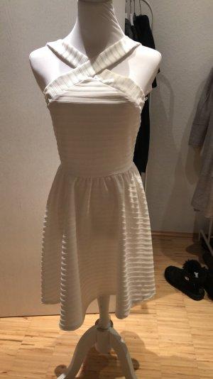 Asos Babydoll Dress white