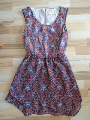 Neues Kleid von LTB Jeans - Größe 36 / S