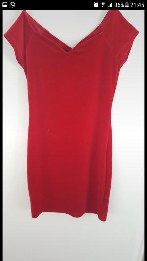 Neues Kleid von Miss Selfridge rot
