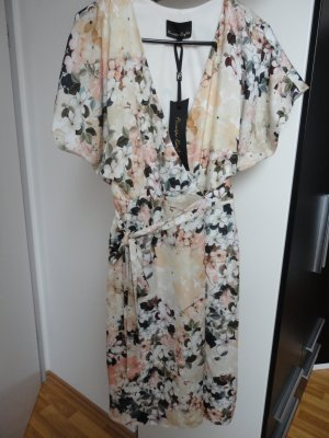 Phase eight Midi Dress multicolored polyester